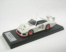 Porsche 935 Moby Dick Martini Press versión 1978