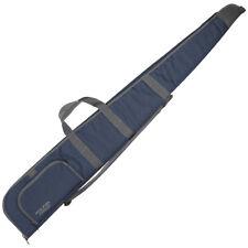 Jack Pyke Padded Sporting Gun Slip Case Shooting Shoulder Bag 600D Cordura Blue