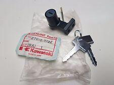 NOS KAWASAKI VN1500 VN 1500 VULCAN CRUISER - SEAT LOCK ASSY 27016-5132