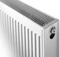Quinn Compact Central Heating Radiator 500 x 900mm DP+/21 Q21509KD
