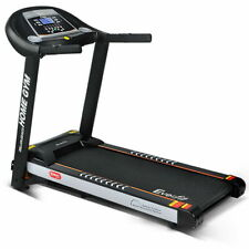 Everfit Electric Treadmill Home Gym Exercise Cardio Machine Fitness Run Training