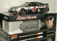 2016 KEVIN HARVICK #4 JIMMY JOHNS AUTOGRAPHED 1/24 CAR#736/1705 FREE SHIPPING