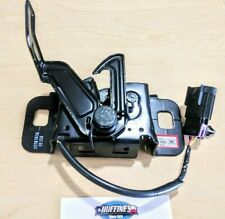 New OEM Hood Latch - 2012-2015 Chevrolet Camaro (22787038)
