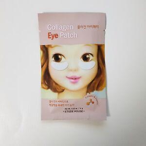 [Etude House] Collagen Eye Patch 0.14oz  Moisture & elasticity concentrate