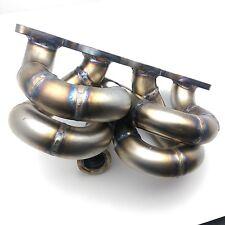 PeakBoost SR20det topmount turbo manifold (s13/s14)
