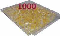 1000 Premium Disposable Cigarette Filters Filter Out Tar & Nic FREE SHIPPING