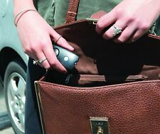 Silverline 689186 Squeeze alarma personal