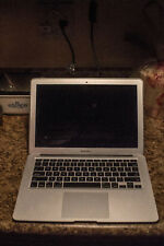 "Apple MacBook Air A1466 13.3"" (Mid2012) *Need Backlight FUSE* For Parts / Repair"