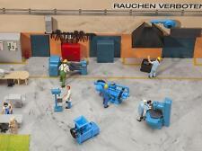 FALLER 180456 H0 Kit Schlossereieinrichtung