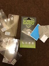 Screen Saverz Screen Protector For Iphone 5G Anti-Glare
