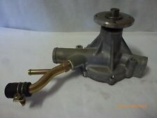 Nissan Water Pump Genuine Part 21010-J5125 New