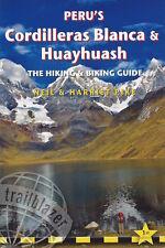 Peru's Cordilleras Blanca & Huayhuash *IN STOCK IN MELBOURNE - NEW*