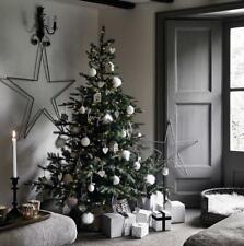 The White Company Pre-Lit Grand Spruce 6ft Artificial Xmas Tree Love Christmas