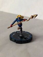 HeroClix LEGACY #020  STAR-SPLANGLED KID  Experienced DC