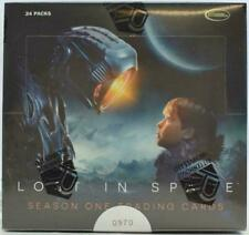 Lost in Space Season 1 Trading Cards Box (Rittenhouse 2019)