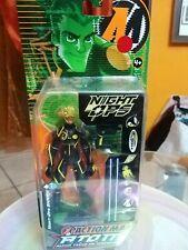 Gioco Action Figure hasbro action man Atom Night Ops Shark 2005 Nuovo collezione