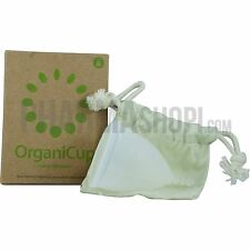 OrganiCup Cup Size B - For Women Over 30 and Who Have Given Birth