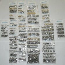 1942 / 1947 Ford Truck Body and Bed Bolt Kit S/S