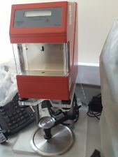 White Electrical Instruments DB2k Digital Balance Analytical Weighing Scales Lab