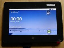 """HP TouchPad """"Hydra"""" PROTOTYPE WebOS Tablet Running ANDROID Phone OS!"""