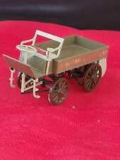 Cursor 1896 Erster Daimler Truck Daimler Motoren Gesellschaft Plastic Model Car