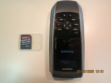 New ListingGarmin Gpsmap 78sc Marine Waterproof Handheld Gps. BlueChart g3. Mint condition.
