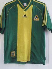 Australia 1998-2000 Home Football Shirt Small /41548