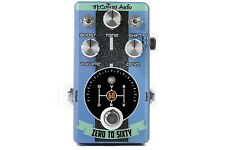 McCAFFREY AUDIO ZERO TO SIXTY DRIVE - BOUTIQUE OVERDRIVE!! NEW!!