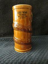 Kuo Wah Restaurants Relief Dragon OMC Tiki Mug Chinatown San Francisco Glaze