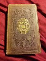 The Lives Of Dr. John Donne By Izaak Watson 1857 Hb