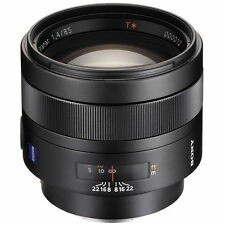 Sony DSLR Camera Lens for Sony