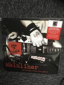 """Social Distortion – Mainliner [New & Sealed] 12"""" Vinyl Lp Album. Freepost Uk"""