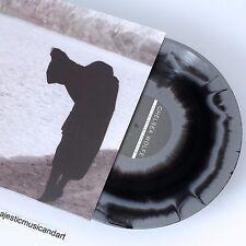 CHELSEA WOLFE GRIME AND GLOW GRAY BLACK MARBLE VINYL LP LTD.1000 MINT RARE