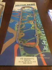 Victor Reinz VS38300HTC Valve Cover Gasket Set 1961-2000 Ford 255 302 351 V8