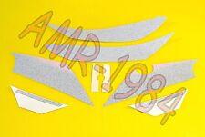 SERIE ADESIVI DECALCO APRILIA POSTERIORE SR 50 STREET 2004  AP8277346