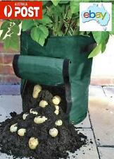 POTATO CULTIVATION BAGS - GROWING BAGS WITH EASY ACCESS - AUSTRALIAN STOCK