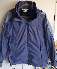 Columbia Core Interchange 3 in 1 Waterproof Ski Winter Jacket Women's Size: M