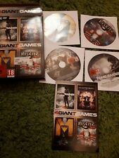 4 Giant Games (PC, 2014)