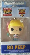 Funko Pop Keychain Funko 37416 POP.Toy Story 4 Bo Peep NEW