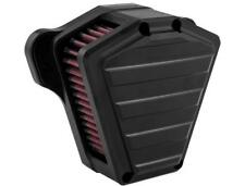 Performance Machine Drive Air Cleaner - Black Ops HARLEY-DAVIDSON FLD etc