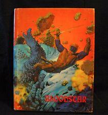 Bloodstar Hardcover Rare HC Limited Numbered Richard Corben Robert E Howard REH