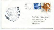 1979 South Pole Station U.S. Antarctic Research Program Polar Antarctic Cover