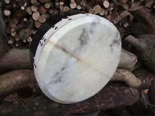 "Bodhran, 14"" Tunable with arm cut out"
