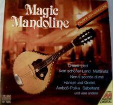 Mandoline-Orchestra R. Neff Zauber der Mandoline (1987) [CD]