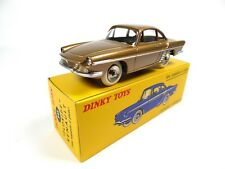 Renault Floride bronze - DINKY TOYS DeAGOSTINI VOITURE MINIATURE MODEL CAR 543