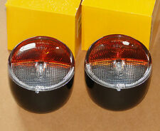2 Blinker Positionsleuchte passend zu 05 3005 4005 5005 6005 8005 Traktor