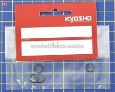 Kyosho ADJ-11 Rondelle Ammortizzatori Platinum Damper Shock Washers modellismo