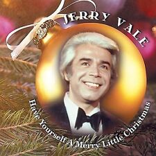 Jerry Vale : Have Yourself a Merry Little C CD (2003)