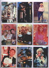 THE BEVERLY HILLBILLIES T.V. SHOW ~ Trading Card Set of 17 Different Cards