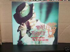"MATT BIANCO GOOD TIMES - 7"" 45 VINYL RECORD P/S"